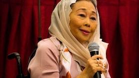 Istri Almarhum Gus Dur masuk 100 Orang Paling Berpengaruh TIME Magazine