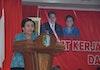 Ketua Tim Penggerak PKK Provinsi Kalbar Frederika Cornelis Terima Penghargaan