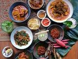 Gambar sampul Mencicipi Kuliner Khas Sintang, Rasanya Nendang!