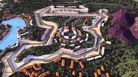 Bukit Pink, Jadikan Mandalika Sebagai Sirkuit MotoGP Terindah di Dunia