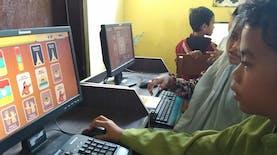 Gim Mengenal Budaya Nusantara (GAMELAN) Karya Mahasiswa UB