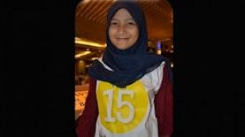 Siswi SMA asal Bandung akan Mewakili Indonesia di Sidang Umum PBB ke-70