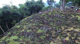Mempertanyakan Kembali Kemampuan Masyarakat Prasejarah Indonesia Lewat Situs Gunung Padang