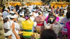 Inilah 4 Elemen Budaya Bali yang Didaftarkan Sebagai Warisan Budaya Tak Benda Nasional