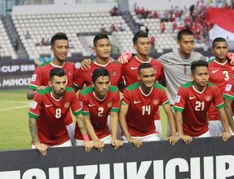 Mengenal Sosok Penentu Kemenangan Indonesia vs Singapura di Piala AFF