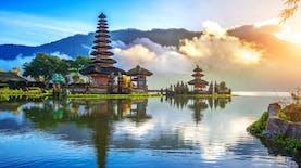 Unik! Inilah Kumpulan Poster Promosi Wisata Indonesia Jaman Dulu!