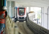 Skytrain Pertama di Indonesia Mulai Beroperasi. Ini Jadwalnya