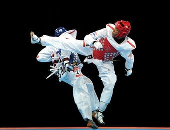 Universitas di Yogyakarta Ini Bakal Gelar Kompetisi Taekwondo Bertaraf Internasional