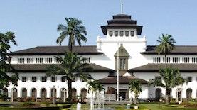 400 Pelaku Industri Semen Eurasia Berkumpul di Bandung
