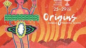 Ajakan untuk 'Pulang' di Ajang UWRF 2017