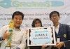 Mahasiswa IPB Rancang Aplikasi Smart QC untuk Pertanian Masa Depan