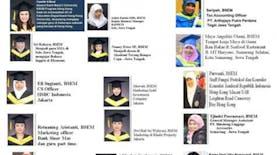Saint Mary's University untuk Warga Indonesia