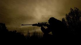 Sniper-sniper Terbaik Dunia. Satu dari Indonesia
