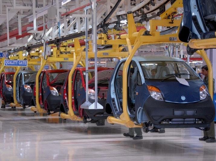 10 Mobil Buatan Indonesia Ini Laris Manis di Luar Negeri
