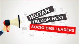 """Progam-program Sosial berbasis Digital Bakal Lebih """"Greget"""" Dengan Pelatihan ini"""
