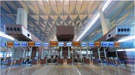 Salah Satu Bandara Tersibuk Dunia Ada di Indonesia