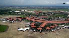 Tiga Bandara Siap Fasilitasi Asian Games 2018