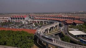 Soekarno-Hatta Masuk Nominasi Bandara Terbaik di Dunia