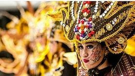 Solo Batik Carnival IX, dari Solo untuk Indonesia