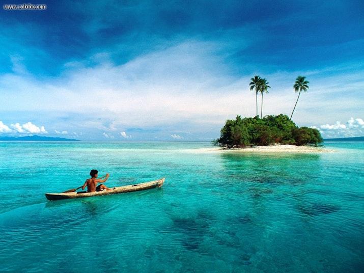 Dikukuhkan di New York Agustus ini, Inilah Jumlah Resmi Pulau di Indonesia