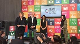 Veronica Colondam, Wirausahawan Indonesia Penuh Pretasi ini Terpilih Jadi Solution Maker PBB 2017. Membanggakan!