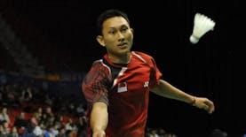 "Gor Krukah Surabaya, Tempat Berlatihnya ""Sang Juara"" Sony Dwi Kuncoro"