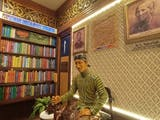 Gambar sampul Sosrokartono, Peraih Gelar Sarjana Pertama Indonesia yang Menguasai Lebih dari 25 Bahasa