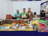 Gambar sampul Laris Manis Buku Indonesia di Pesta Buku Brunei 2019