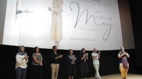 Melawan Kekerasan pada Wanita Lewat Film 27 Steps of May