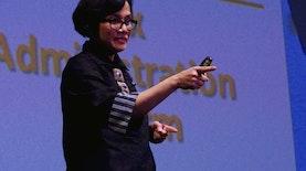 Inilah Investasi Terpenting yang Harus dilakukan Indonesia Menurut Sri Mulyani