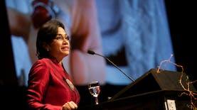 Pidato Sri Mulyani di UI: Saya Optimis Dengan Generasi Muda Indonesia