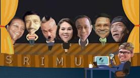 7 Grup Lawak Legendaris Indonesia