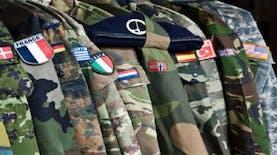Produsen Seragam Militer Asal Indonesia ini Bidik Potensi Ekspor di 3 Negara Eropa
