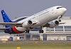 Sriwijaya Air Resmi Bergabung Bersama Garuda Indonesia