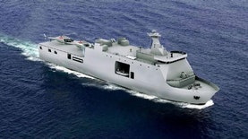 Kapal Perang Pesanan Filipina Buatan PT PAL Bakal Dikirim April Mendatang