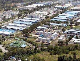 Lampaui Target, Peningkatan Luas Kawasan Industri Luar Jawa Lampaui 42 Persen