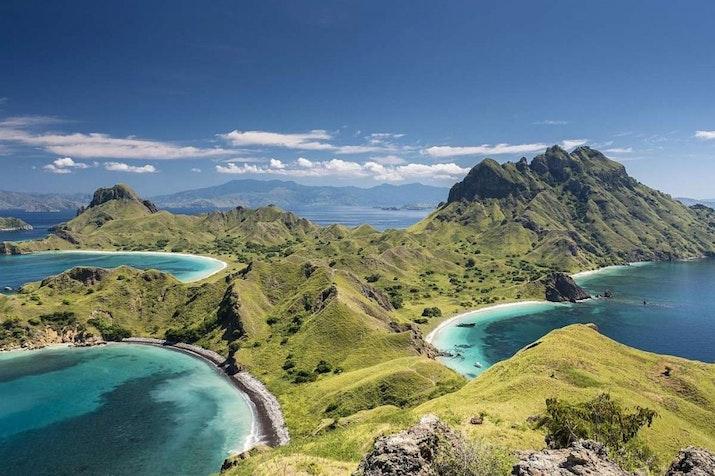 Menristekdikti Dorong Politeknik Pariwisata di Labuan Bajo
