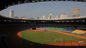 Indonesia Penyelenggara Sepakbola Piala Dunia 2034?