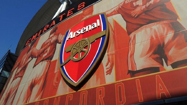 Arsenal Pernah Tidak Berdaya dari Tim Indonesia, di Surabaya