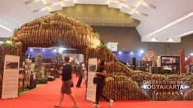 Jakarta Fair 2019: Sugeng Rawuh di Stand Yogyakarta!