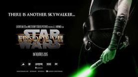 Star Wars Episode 7, Awakens in Indonesia