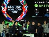 Gambar sampul Wakil Indonesia Raih Juara 3 di Ajang Start Up World Cup 2017