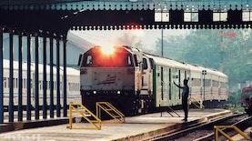 Angkutan Lanjutan, Hubungkan Garut dengan KA Pangandaran