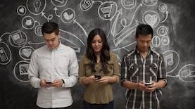 """""""Stealth Messenger"""" Aplikasi Chatting Ekstra Aman Karya Anak Negeri"""