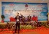 Pemuda Bandung Jadi Pembicara di Forum Internasional