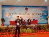 Gambar sampul Pemuda Bandung Jadi Pembicara di Forum Internasional
