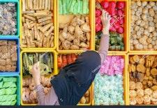 Eksistensi Jajanan Pasar, Tidak Lekang dimakan Zaman