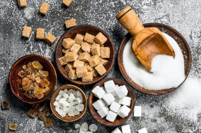 Gula Semut Kulon Progo Diminati Pasar Mancanegara