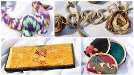 Sulapan Kama Batik, Mengubah Limbah Menjadi Karya Seni Bernilai Tinggi