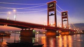 Asian Games dan Jejak Kehidupan Bahari di Sungai Musi